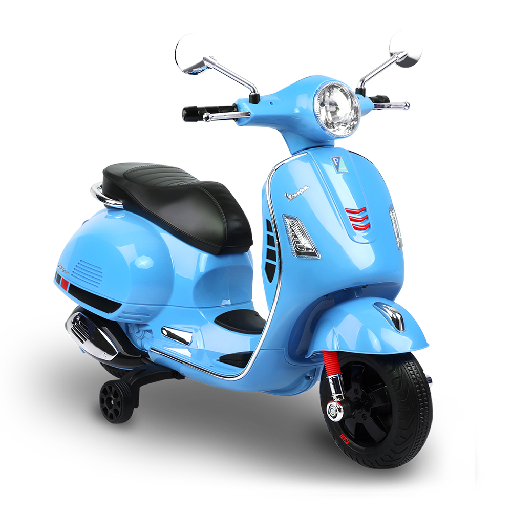 Licensed Vespa GTS Scooter