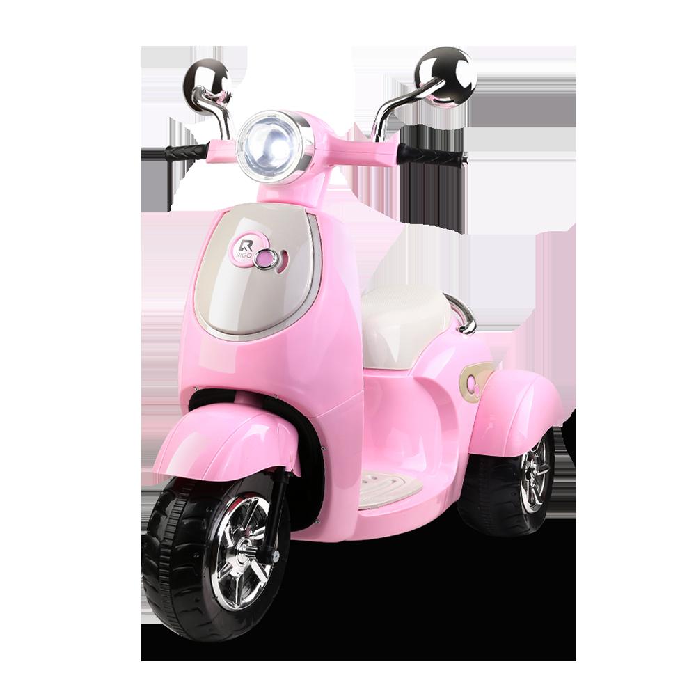 Vino Scooter Inspired